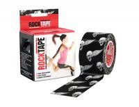 Кинезиотейпы RockTape Design (5 см х 5 м)